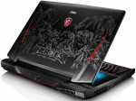 LAPTOP MSI GAMING GT80S 6QE TITAN SL
